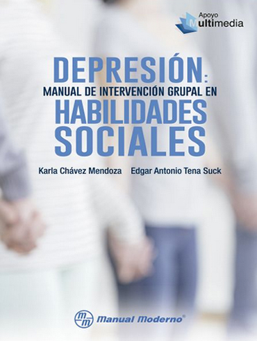 DEPRESION MANUAL DE INTERVENCION HABILIDADES SOCIALES
