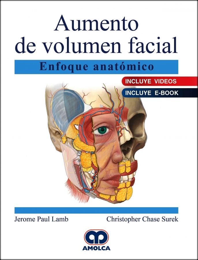 AUMENTO DEL VOLUMEN FACIAL ENFOQUE ANATOMICO